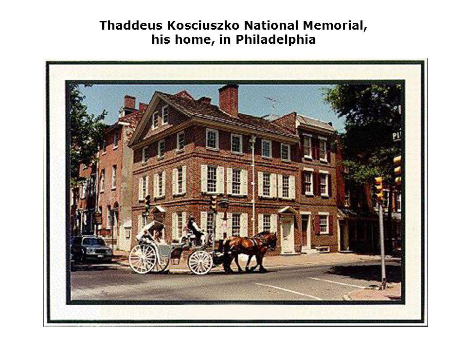 Kosciusko, Mississippi The county seat, Kosciusko, was named by the area s state representative, William Dodd.