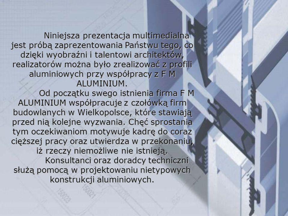 Niniejsza prezentacja multimedialna jest próbą zaprezentowania Państwu tego, co dzięki wyobraźni i talentowi architektów, realizatorów można było zrea