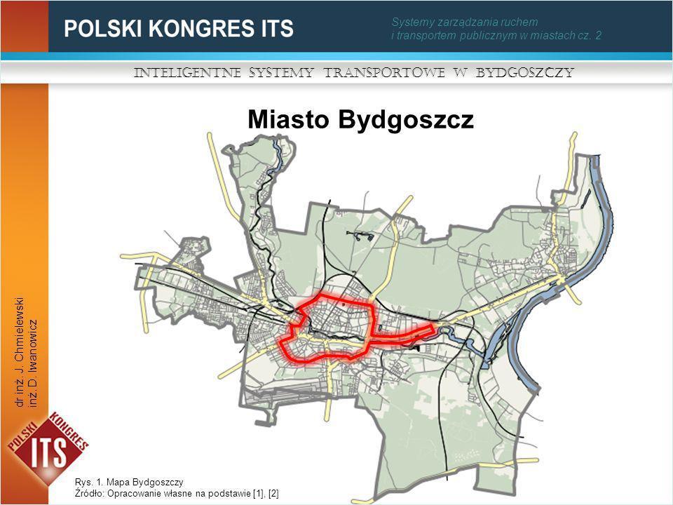Systemy zarządzania ruchem i transportem publicznym w miastach cz.