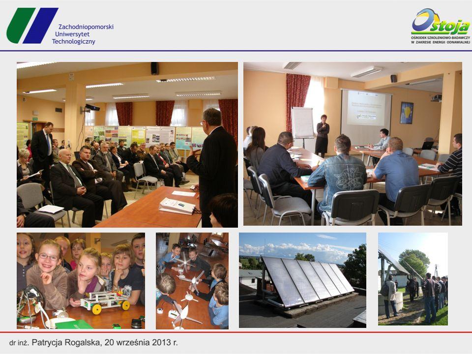 1. Rynek Energii w Polsce 2. W prawo z energią 3. Energetyka prosumencka