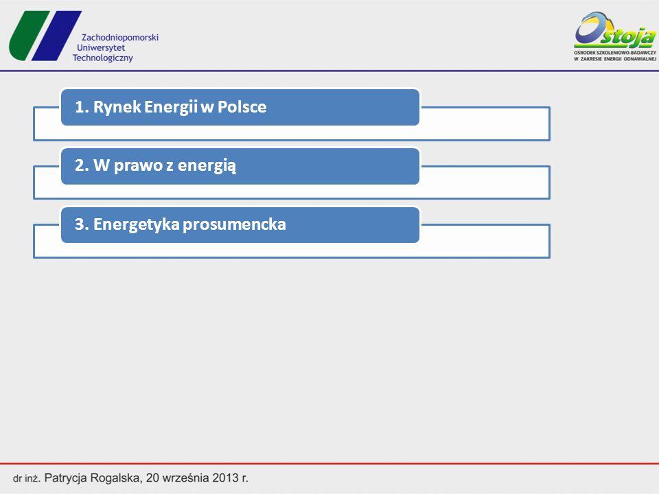 Decentralne, obywatelskie wytwarzanie i dystrybucja energii gwarantują: zwiększenie efektywności energetycznej, odciążenie sieci przesyłowych, rozwój regionalny, wzrost integracji regionalnej, budowa niezależności energetycznej regionu, wzrost akceptacji dla OZE, korzyści finansowe dla obywatela i czyste środowisko 3.