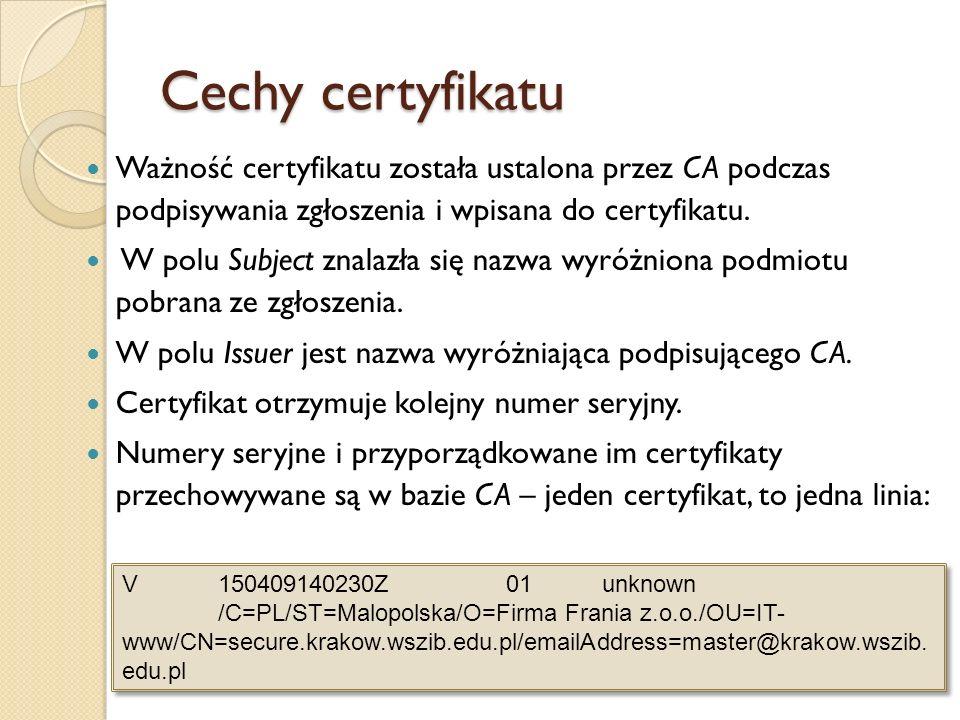 Protokół SSL/TLS Bezpieczne przesyłanie danych protokołów warstwy aplikacji Krzysztof Boryczko Remigiusz Górecki