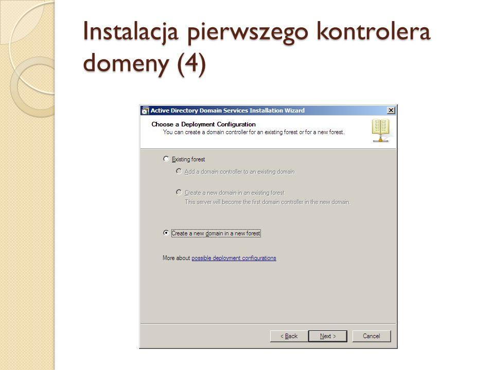 Instalacja pierwszego kontrolera domeny (4)