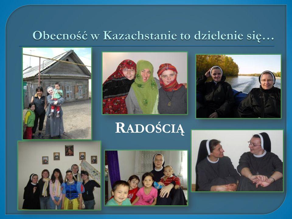 Przedstawienie bożonarodzeniowe w Uralsku