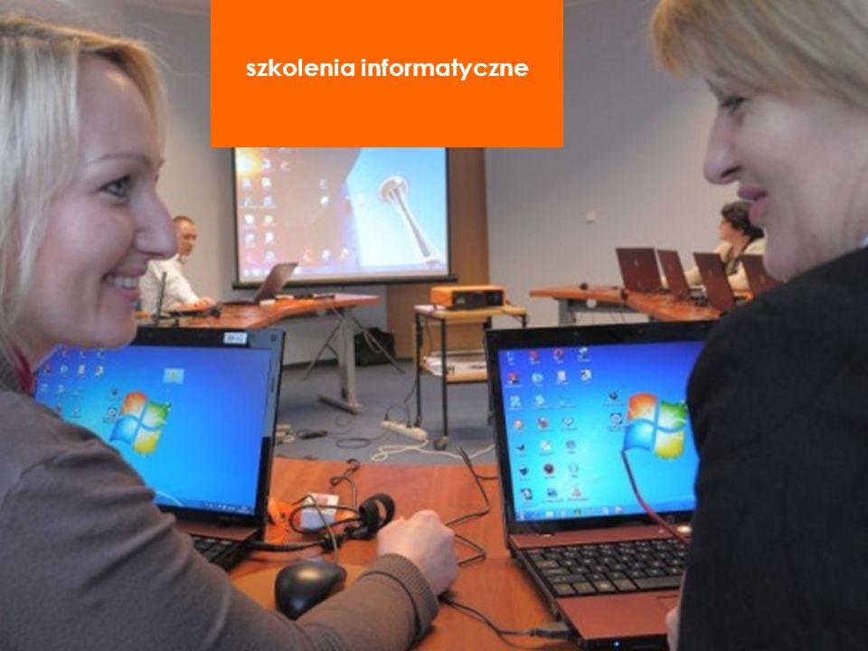 szkolenia informatyczne