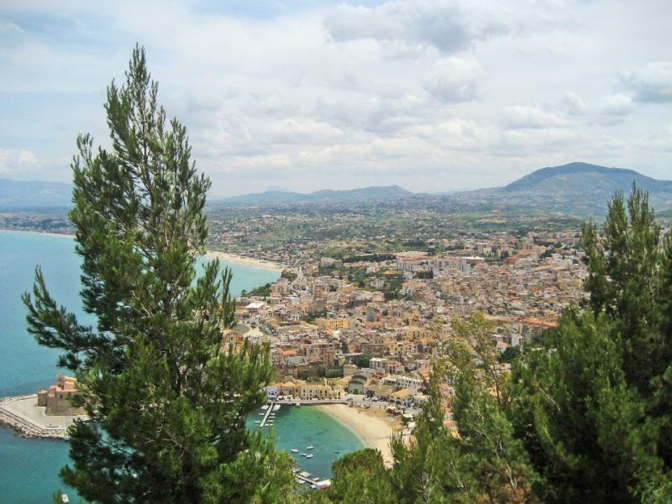 Taormina – odeon