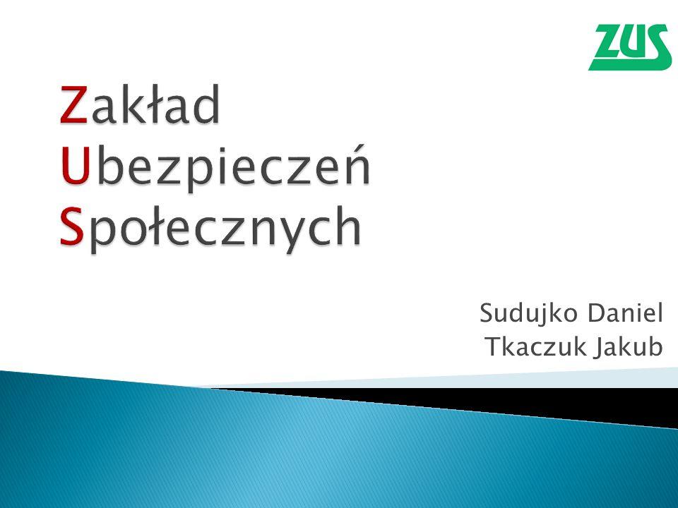 Sudujko Daniel Tkaczuk Jakub