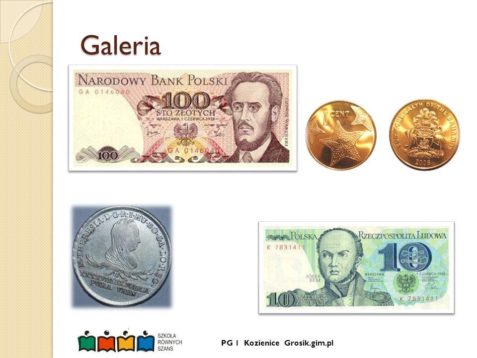 PG 1 Kozienice Grosik.gim.pl Galeria
