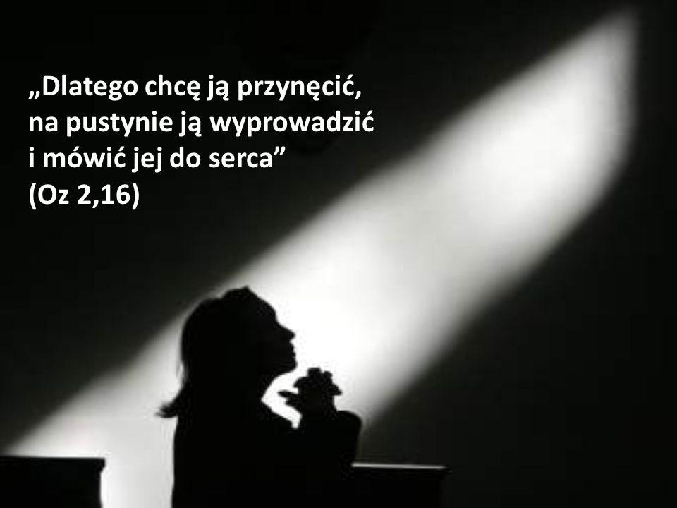 Przygotowanie do modlitwy