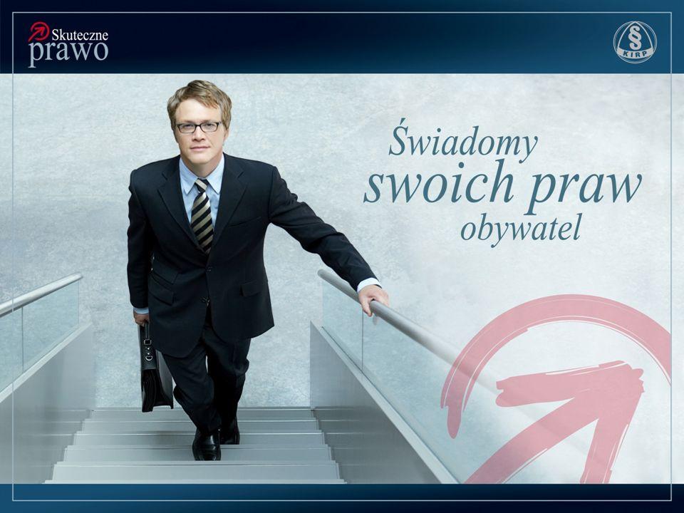 Świadomość prawna Polaków jest niska 29 % Polaków nie wie co to jest pozew Badanie opinii publicznej na temat radców prawnych, TNS OBOP, grudzień 2008