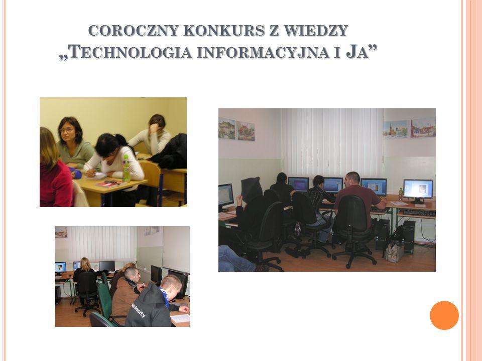 WYNIKI KONKURSU FOTOGRAFICZNEGO PT. P IĘKNO WÓD ROK SZKOLNY 2011/2012