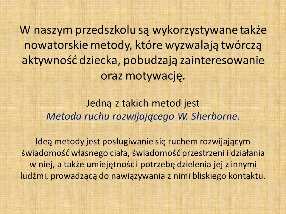 Metoda opowieści ruchowej J.C.