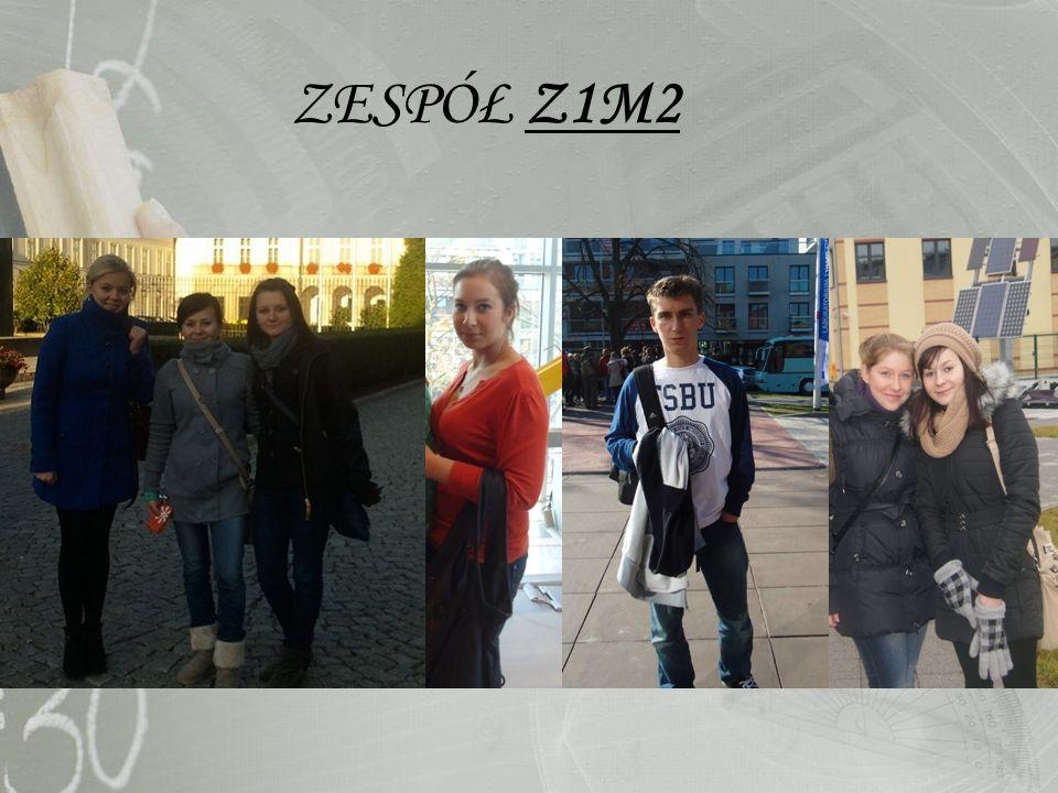 ZESPÓŁ Z1M2