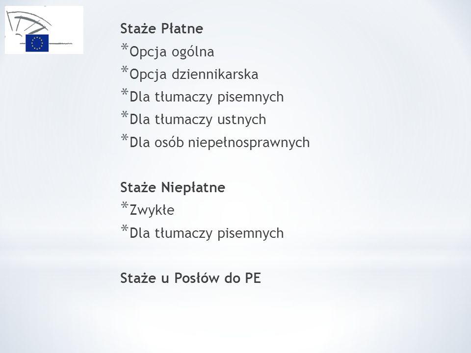 Kontakt z EPSO * www: http://epso.europa.euhttp://epso.europa.eu * Tel: +32 2.299.31.31 (od poniedziałku do piątku w godzinach: 9.00 -11.30 i 14.00 -16.00) * Fax: +32 2.295.74.88 * Adres: European Personnel Selection Office Candidate contact service Office C-80 00/40 B-1049 Brussels