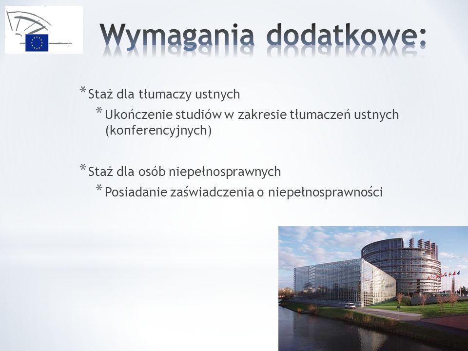 Wg danych MSZ (stan na 30 maja 2011) w instytucjach i agencjach Unii Europejskiej zatrudnionych jest 2394 obywateli Polski: * w instytucjach UE: 2091 osób * w agencjach UE: 303 osoby * Polska oddelegowała 71 ekspertów krajowych do pracy w UE * W okresie sześciu miesięcy (od listopada 2010 r.) nastąpił wzrost ogólnej liczby Polaków zatrudnionych w instytucjach i agencjach UE o niewiele ponad 6 %.