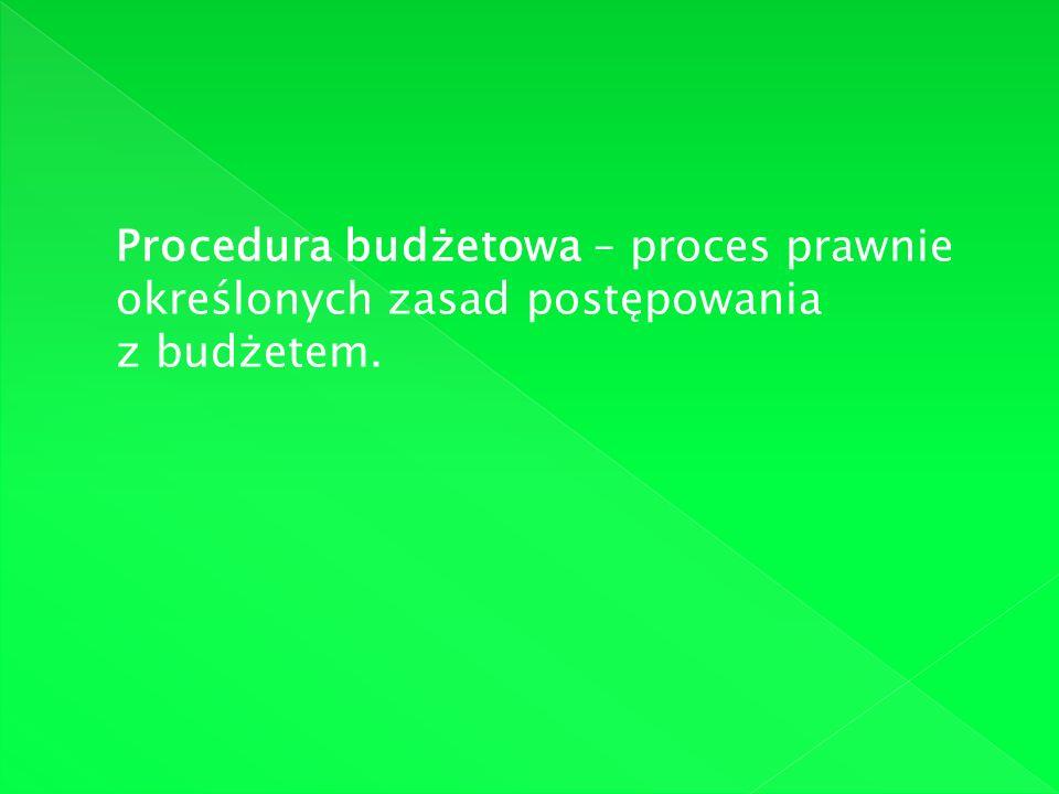 Art.109. 1. Ustawa budżetowa jest podstawą gospodarki finansowej państwa w danym roku budżetowym.