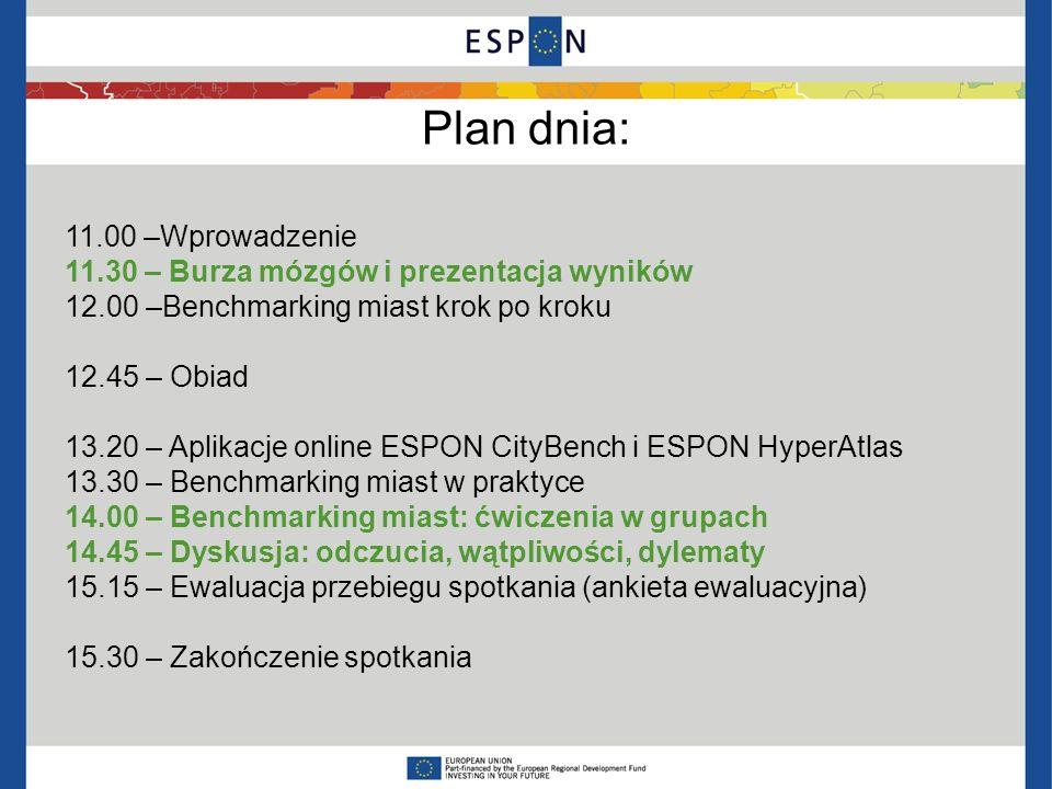 USESPON Projekt USESPON Zachęcenie i wsparcie wykorzystania wyników badań projektów ESPON 2013 Partnerzy projektu wspierają europejskich interesariuszy poprzez wskazywanie sposobów wykorzystywania wyników w praktyce www.espon-usespon.eu