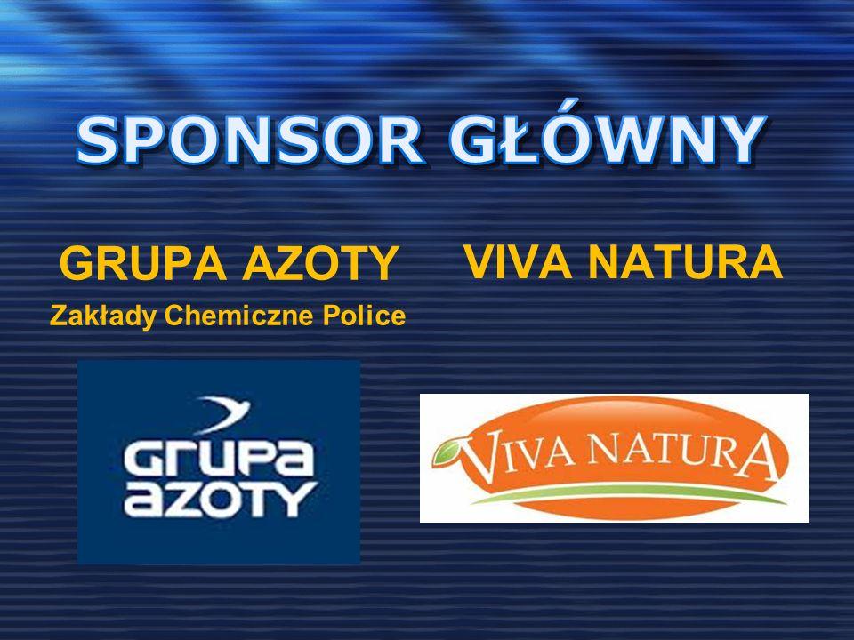 GRUPA AZOTY Zakłady Chemiczne Police VIVA NATURA