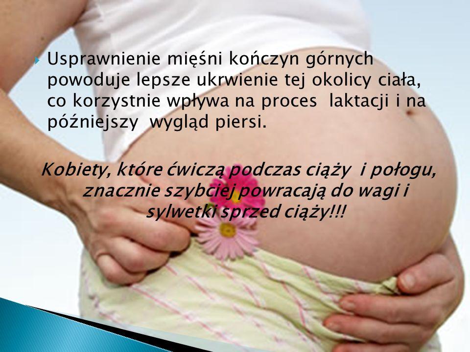 Poród jest przełomowym momentem w życiu kobiety, do którego powinna się starannie przygotować.