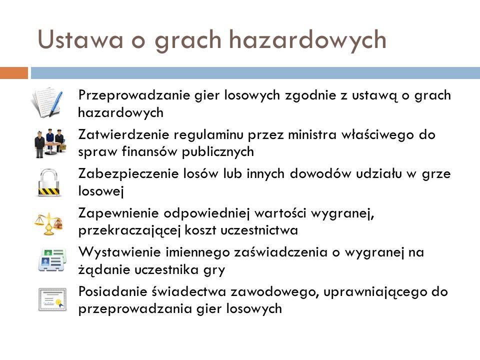 Ustawa o ochronie danych osobowych Określa prawa osób fizycznych i zasady postępowania przy przetwarzaniu danych osobowych Przetwarzanie danych: zbieranie, utrwalanie, przechowywanie, opracowywanie, zmienianie, udostępnianie, usuwanie Obowiązek zarejestrowania zbiorów w biurze GIODO (Generalny Inspektor Ochrony Danych Osobowych) Wyznaczenie przedstawiciela w Rzeczpospolitej Polskiej, jeśli siedziba znajduje się w państwie trzecim