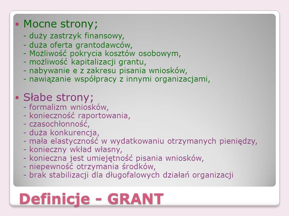 GRANTY – Fundacja ORANGE Fundacja ORNGE w ramach Funduszu Darowizn, od kilku lat wspiera wartościowe projekty i inicjatywy, ukierunkowane na niesienie pomocy dzieciom i młodzieży.