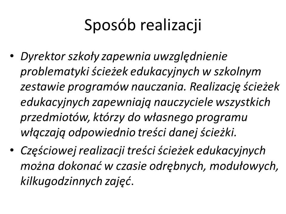 Wnioski Nie wszystkie treści dawnej edukacji czytelniczej i medialnej znalazły się w nowej podstawie programowej Treści rozproszone Edukacja czytelnicza - język polski Edukacja informacyjna - informatyka Edukacja medialna - wiedza o społeczeństwie