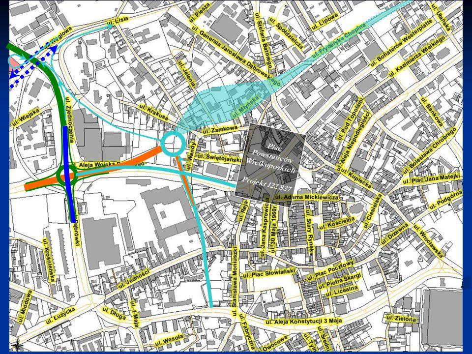 2014-01-21 13:03 15L3M -Infrastruktura komunikacyjna Plac Powstańców Wielkoposkich Projekt 122 827