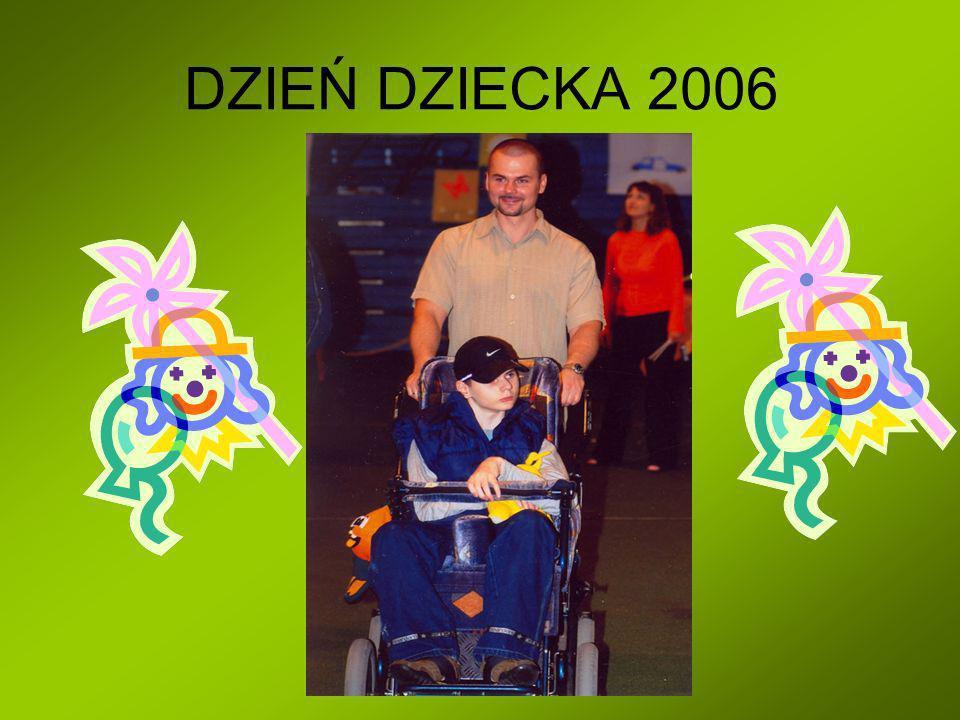 2007 rok to również: udział w miejskich obchodach Dnia Godności Osoby Niepełnosprawnej współorganizacja - z Biurem Promocji i Integracji Europejskiej UM w Słupsku – miejskiej imprezy z okazji Dnia Dziecka opracowanie i realizacja programu profilaktycznego i pomocowego pt.