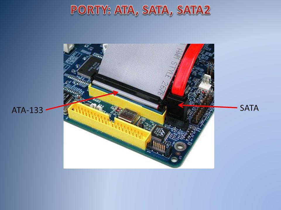 ATA-133 SATA