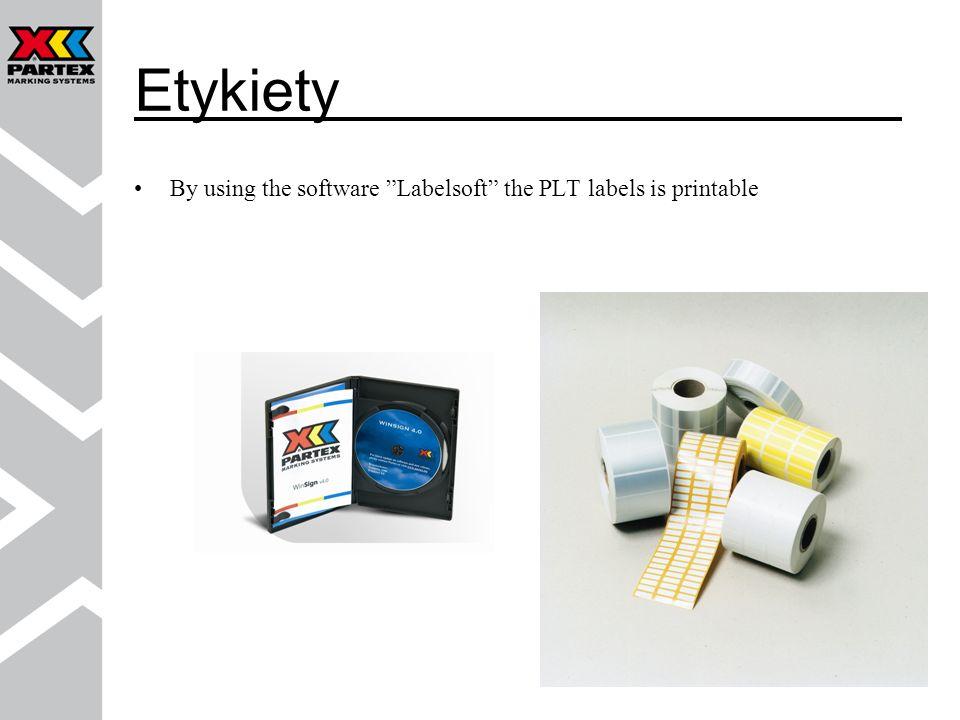 Nowość – system zamówień online Już teraz możesz zamówić drukarkę oraz oznaczniki bezpośrednio na naszej stronie.