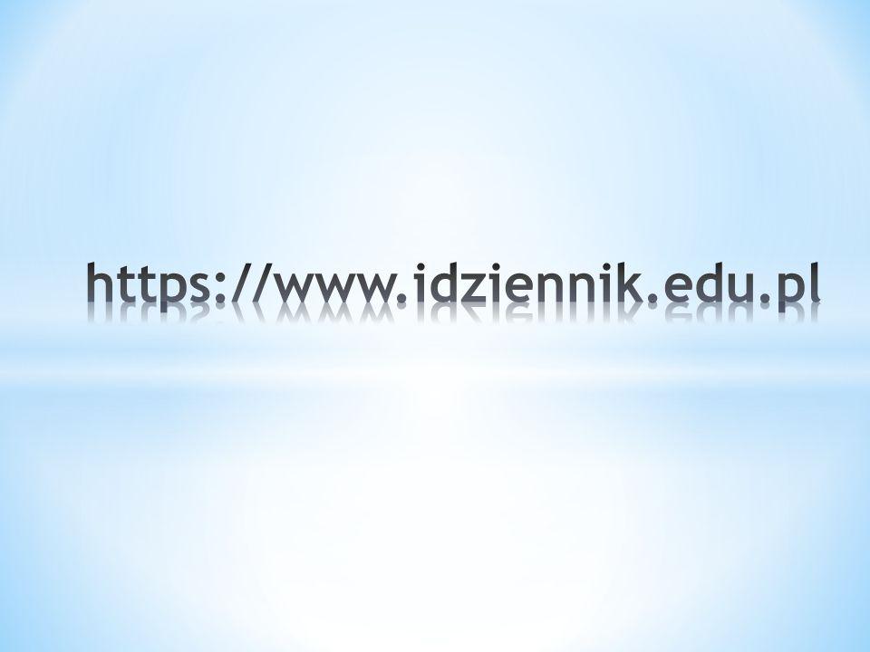 Data sprawdzianu przedmiot Zakres sprawdzianu https://www.idziennik.edu.pl