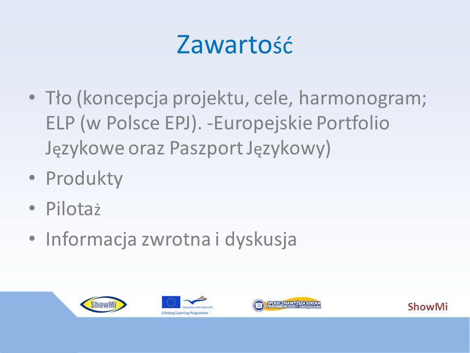 Cele Paszportu Językowego Dokumentuje znajomość wszystkich języków obcych bez względu na sposób i miejsce ich nauki Oparty na CEF- Europejski System Opisu Kształcenia Językowego