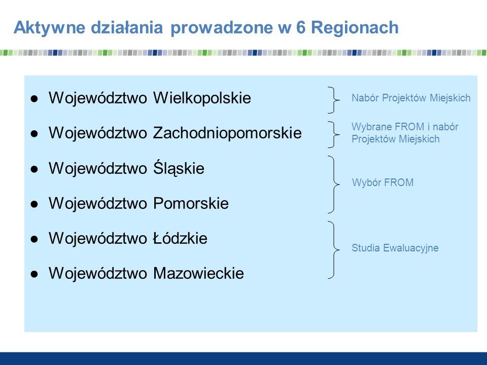Województwo Wielkopolskie Podpisanie Umowy o Finansowaniu Funduszu Powierniczego JESSICA – 29 kwietnia 2009 r.