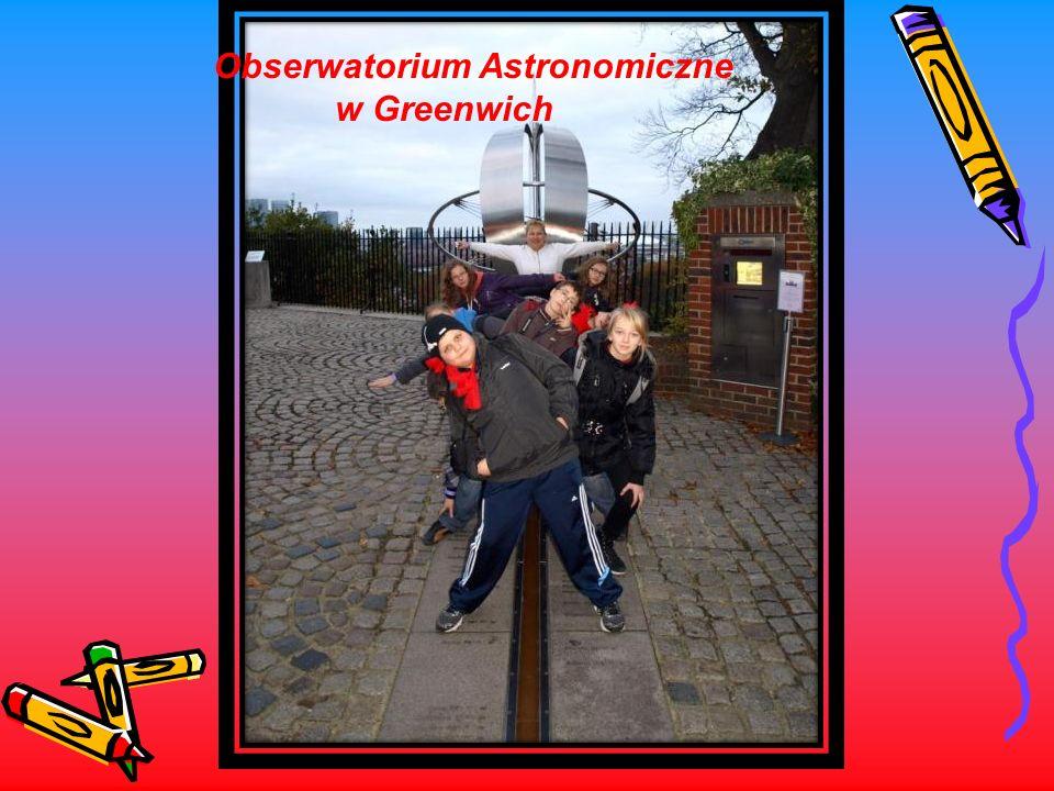 Obserwatorium Astronomiczne w Greenwich