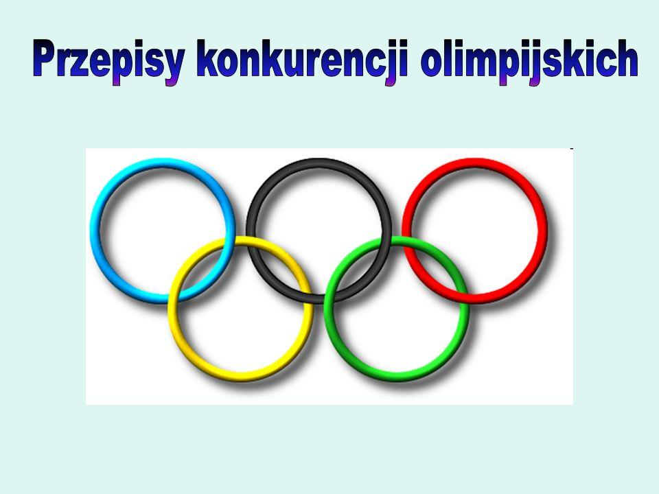W programie Igrzysk Olimpijskich są trzy konkurencje kolarskie: kolarstwo szosowe, kolarstwo torowe i kolarstwo górskie.
