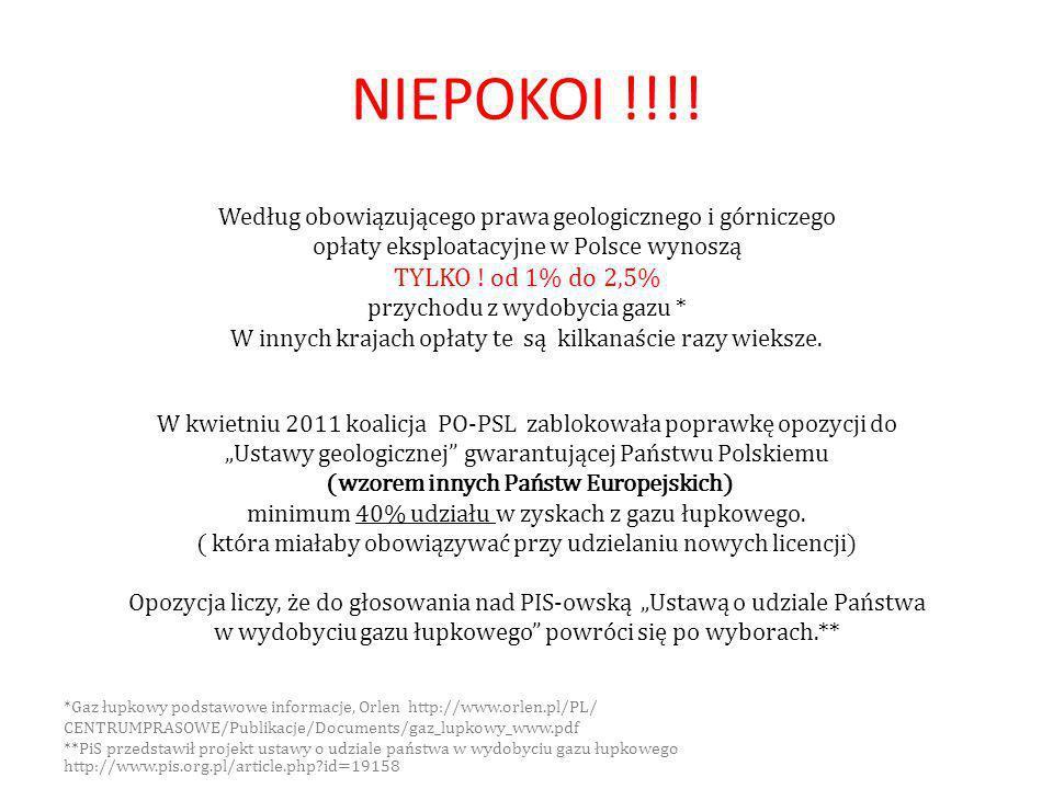 NIEPOKOI !!!.