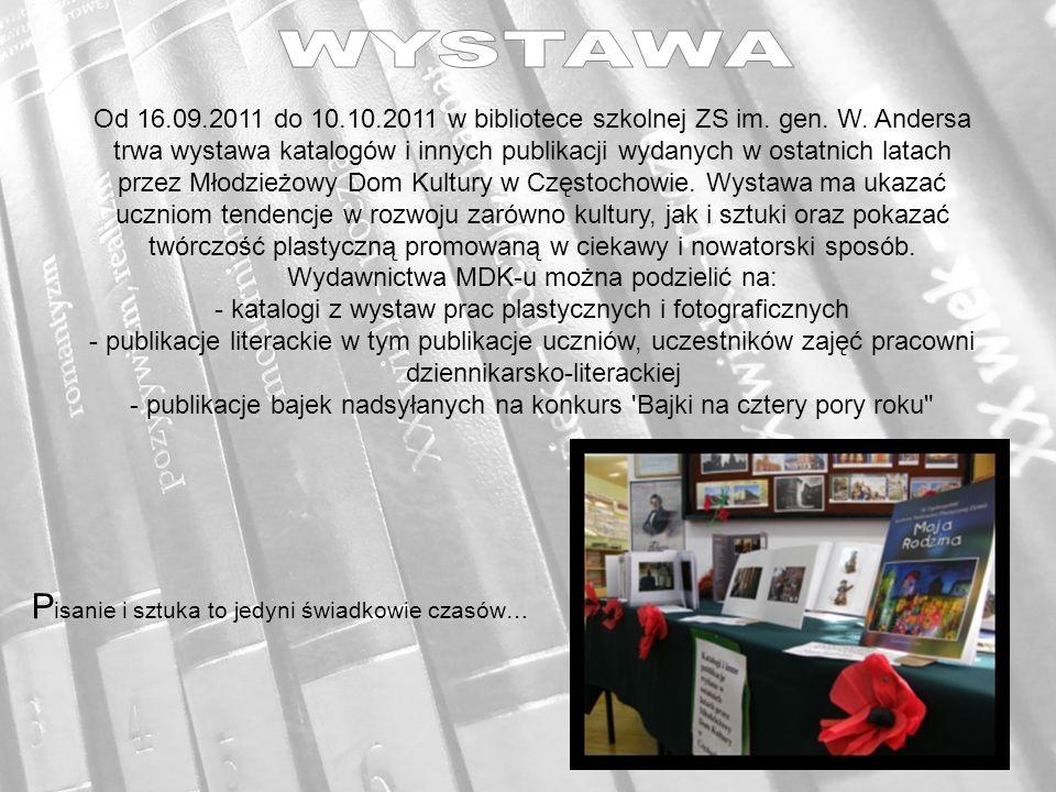 K siążka i możliwość czytania to jeden z największych cudów ludzkiej cywilizacji Maria Dąbrowska