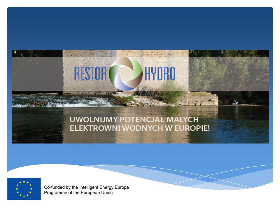 Młyn Iłki www.restor-hydro.eu22 Odbudowa obiektów