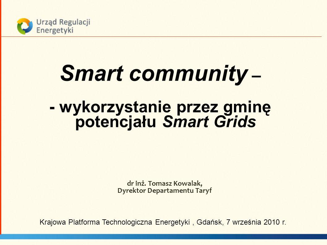 3 Agenda: 2.2. Gmina jako planista rozwoju infrastruktury 3.