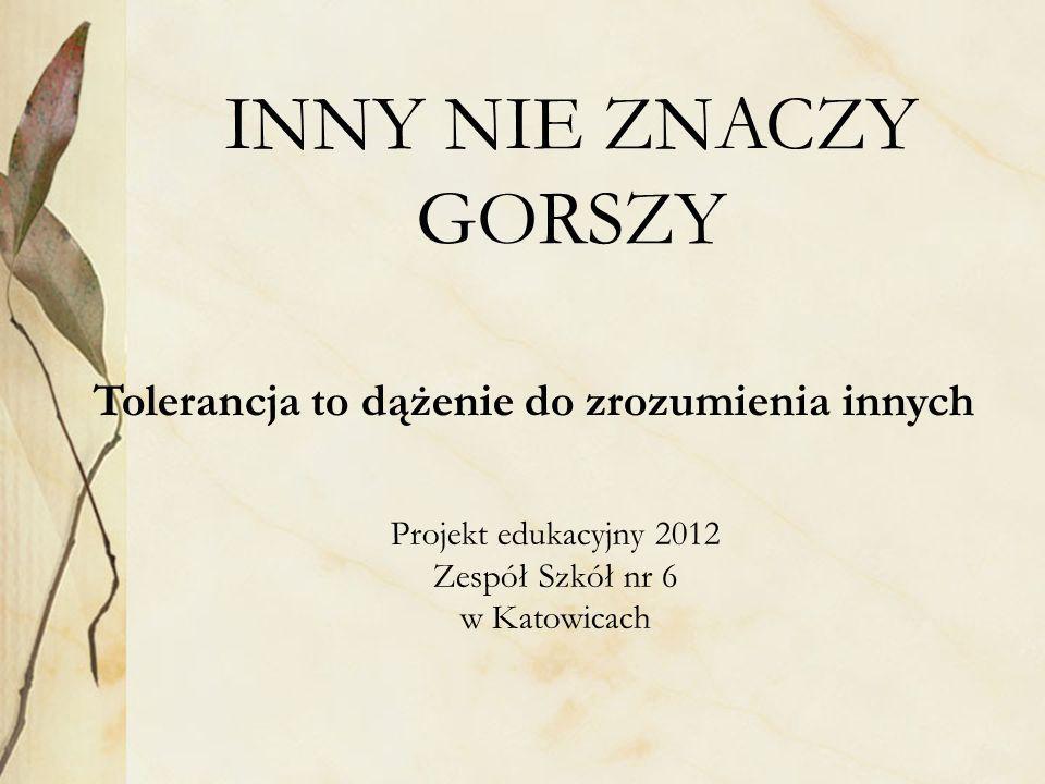 Konkurs skierowany był do uczniów Zespołu Szkół nr 6 w wieku od 11 do 18 lat przebywających na terenie Górnośląskiego Centrum Zdrowia Dziecka w Katowicach.