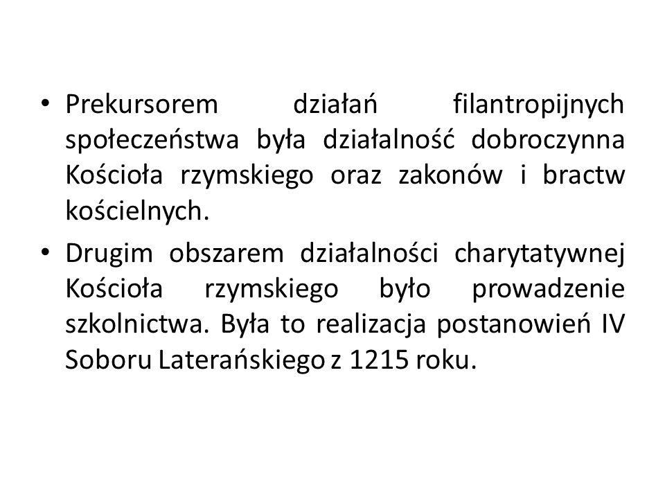 Według prezentowanej przez nas w opracowaniu koncepcji systemu stypendialnego, istnieć będą dwa systemy stypendialne w polskiej szkole: państwowy system wspierający dzieci wywodzące się z biednych rodzin, które nie zostaną wyłonione jako talenty, lecz jako dzieci z biednych rodzin potrzebujące pomocy społecznej; prywatny, filantropijny system wyłaniania wybitnie utalentowanych dzieci z biednych domów, stwarzający im możliwość kończenia najlepszych uczelni w kraju lub zagranicą.