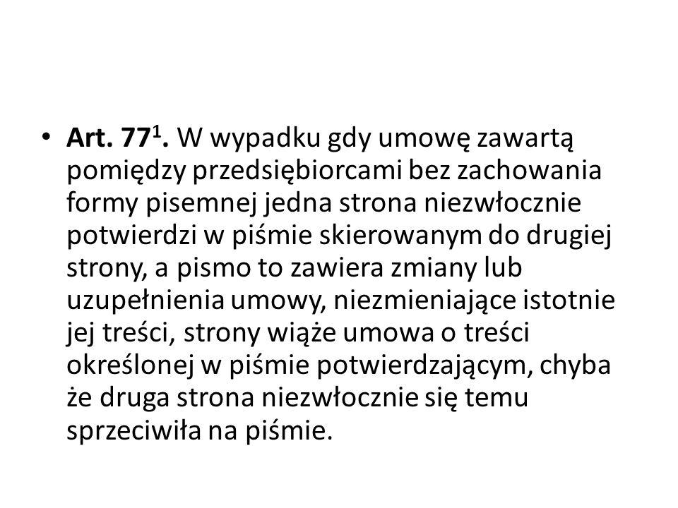 Art.77 1.