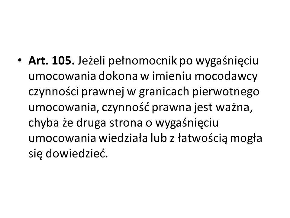 Art.105.