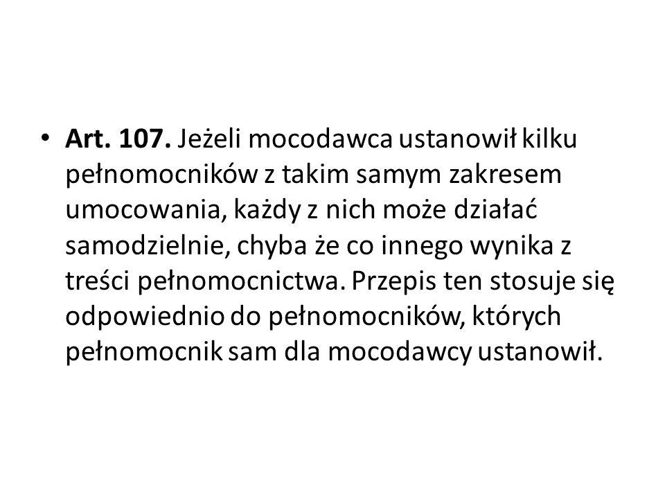 Art.107.