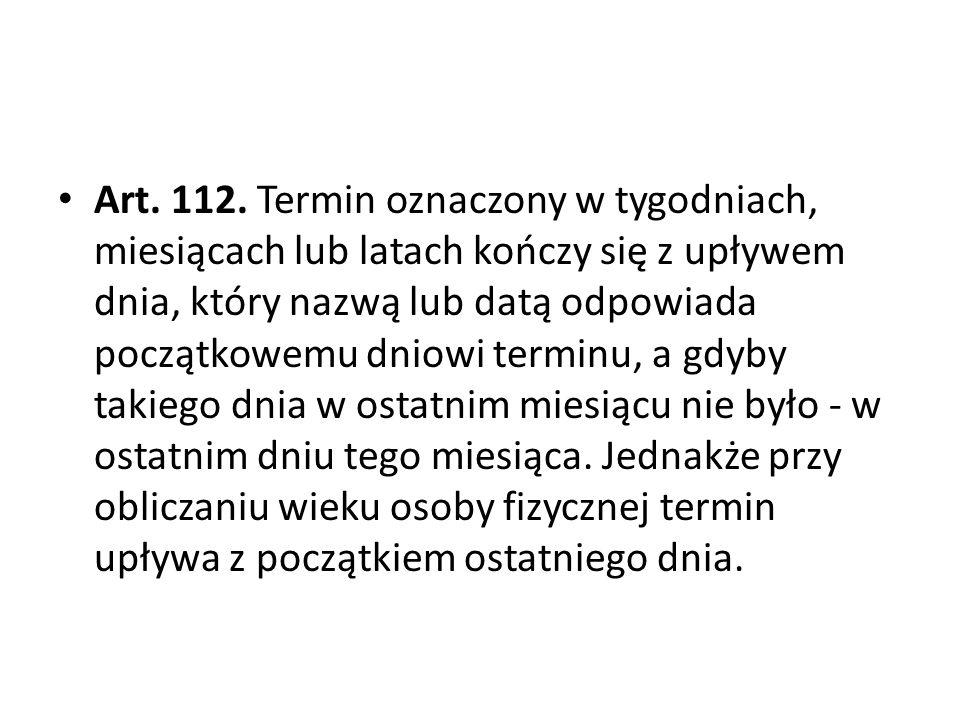 Art.112.