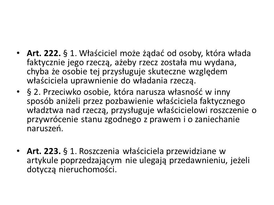 Art.222. § 1.