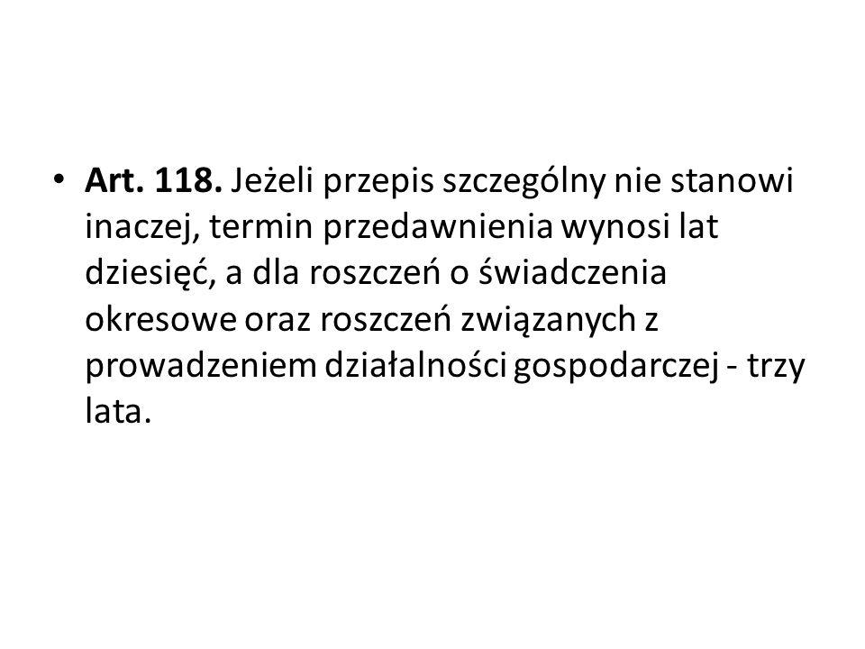 Art.118.