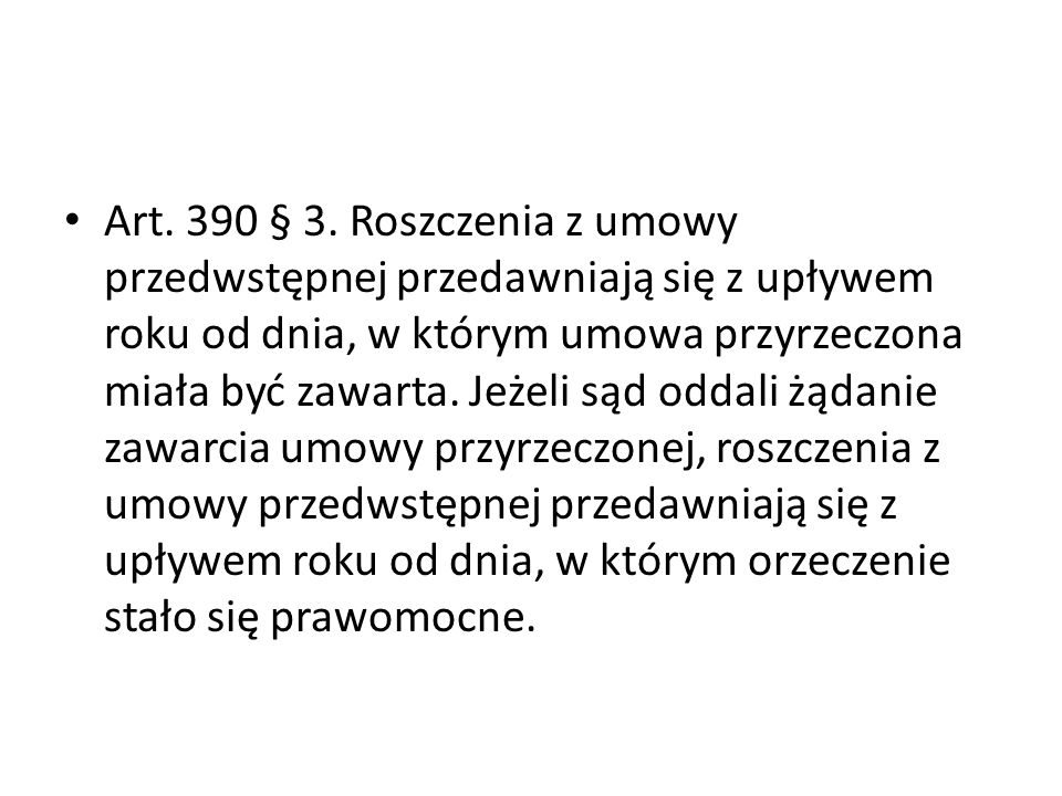 Art.390 § 3.