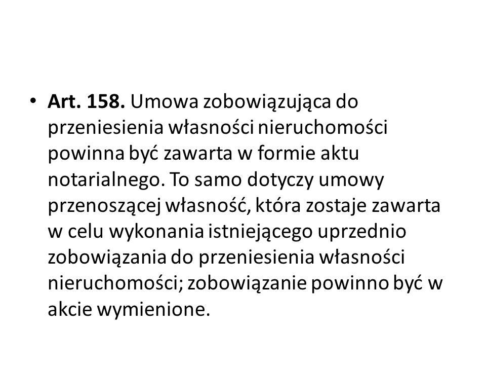 Art.158.