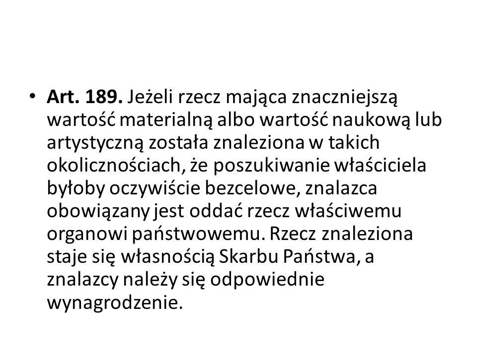 Art.189.